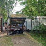 Вывоз и утилизация
